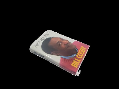 Kirja (Bill Cosby - Aika rientää)