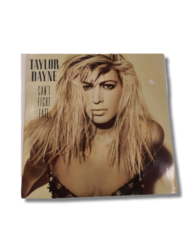 LP -levy (Tayler Dayne - Can't Fight Fate)