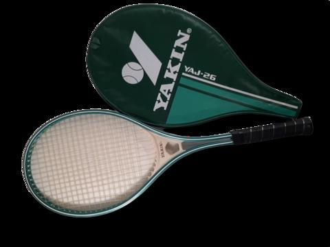 Tennismaila (Yakin YAJ-26)