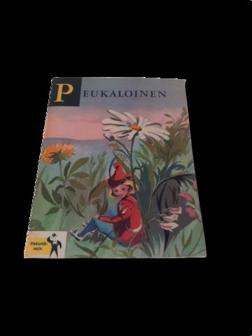 Peukaloinen (Pikkurilli-sarja)Fougert H.
