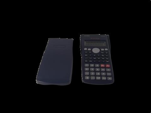 Funktiolaskin (Casio fx-82Ms)