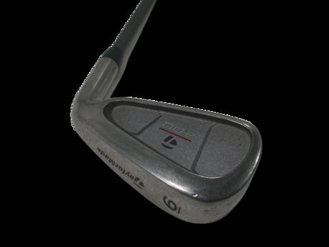 6 golf -maili (TaylorMade 200)