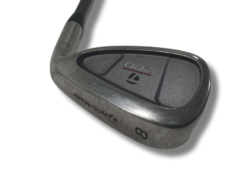 8 golf -maili (TaylorMade 200)