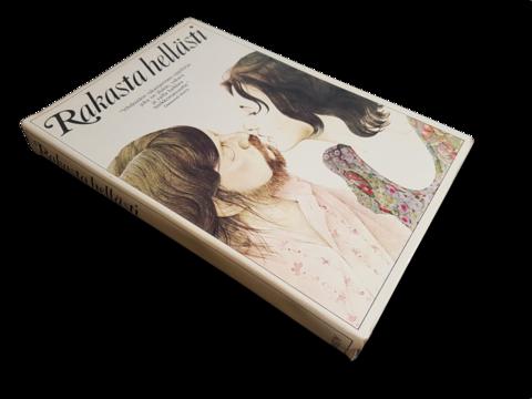 Kirja (Alex Comfort - Rakasta hellästi)