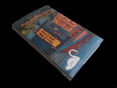 Kirja (Kirsti Ellilä - Pohjakosketus)