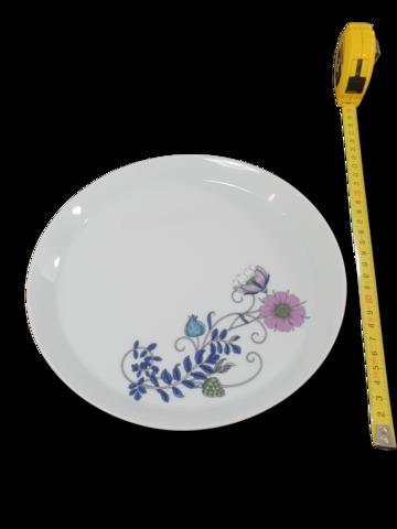 Lautanen, 22 cm (Vallila Apilanlehti)
