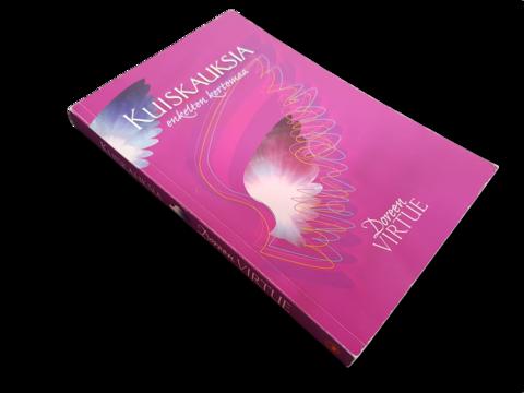 Kirja (Doreen Virtue - Kuiskauksia - Enkelten kertomaa)