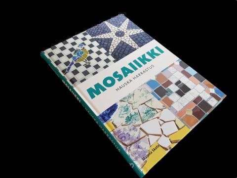 Kirja (Malena Skote - Mosaiikki - Hauska harrastus)