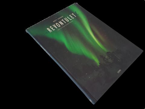 Kirja (Martti Rikkonen - Revontulet)