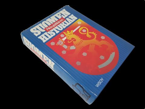 Kirja (Suomen historian pikkujättiläinen)