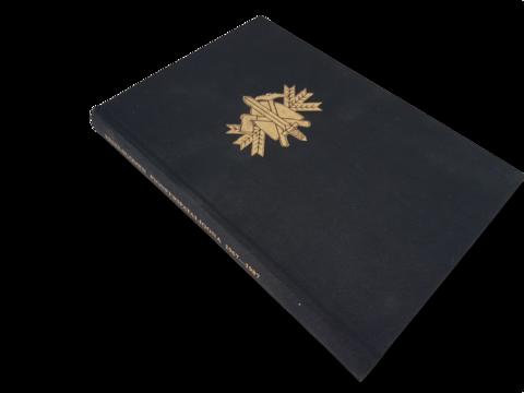 Kirja (Keski-Suomen Pioneeripataljoona 1967 - 1987)