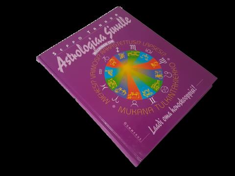 Kirja (Seppo Tanhua - Astrologiaa sinulle)