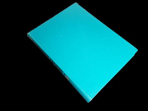 Kirja (Kauneimmat käsityöt 1)