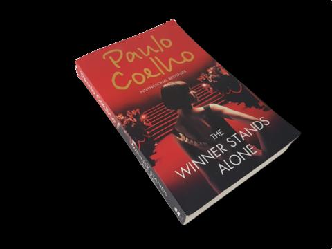 Kirja (Paulo Coelho - The Winner Stands Alone)
