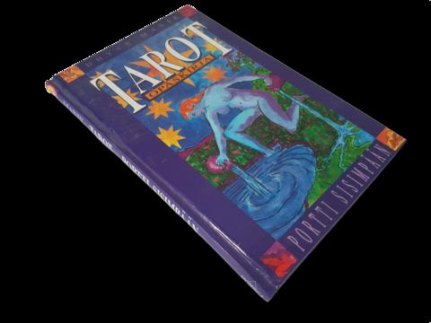 Kirja (Dhyan Manik - Tarot opaskirja)