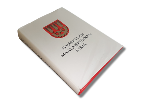 Kirja (Jyväskylän maalaiskunnan kirja)