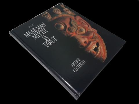 Kirja (Arthur Cotterell - Maailman myytit ja tarut)