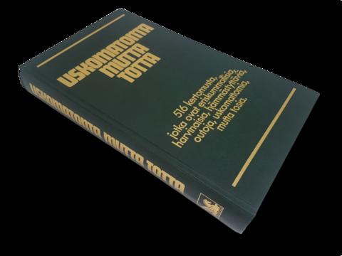 Kirja (Uskomatonta mutta totta - 516 kertomusta, jotka ovat eriskummallisia, harvinaisia, hämmästyttäviä, outoja, uskomattomia, mutta totta)