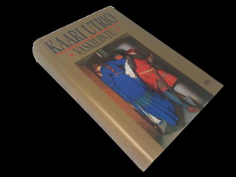 Kirja (Kaari Utrio - Vaskilintu)
