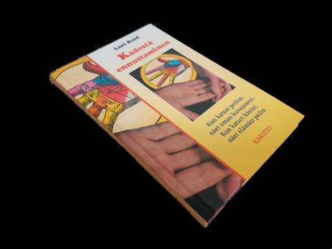 Kirja (Lori Ried - Kädestä ennustaminen)