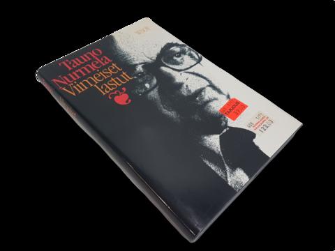 Kirja (Tauno Nurmela - Viimeiset lastut)
