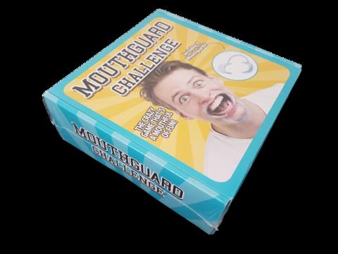 Seurapeli (Mouthguard Challenge)