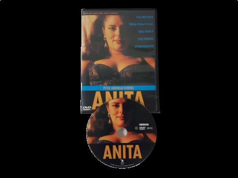 DVD-elokuva (Anita) K16