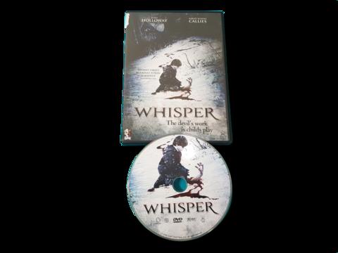 DVD-elokuva (Whisper) K16