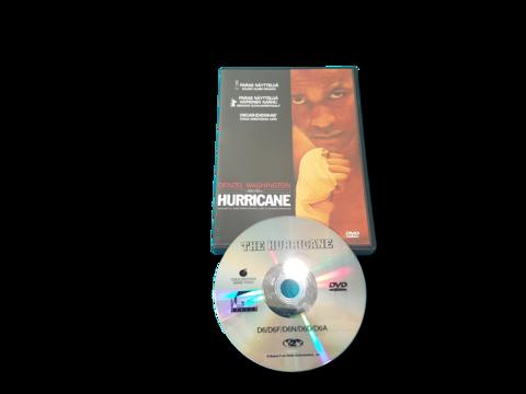 DVD-elokuva (Hurricane)  K12