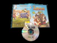 Lasten DVD-elokuva (Yli aidan) K7