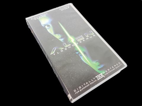 VHS-elokuva (Alien Ylösnousemus) K16