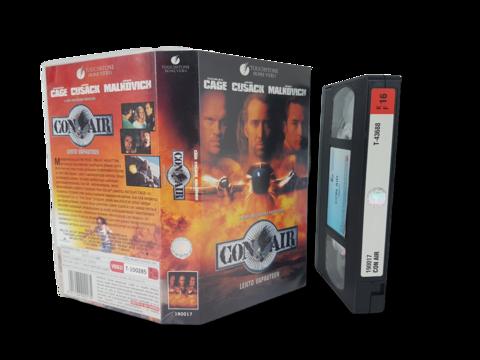 VHS-elokuva (Conair) K16
