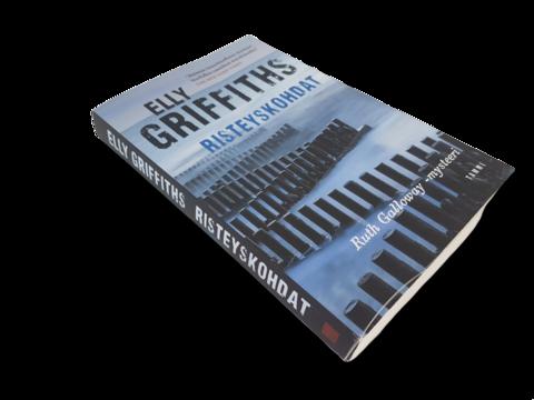 Kirja (Elly Griffiths - Risteyskohdat)