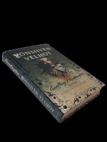 Kirja (Yönsiiven velhot)
