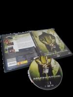 DVD -elokuva (Mindhunters) K16