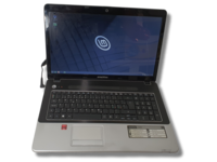 Kannettava tietokone (eMachines G730ZG)