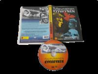 DVD-elokuva (Tulipunainen kyyhkynen) K16
