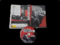DVD -elokuva (Nuoruus sumussa) K16