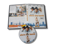 DVD -elokuva (She's The Bomb) K16