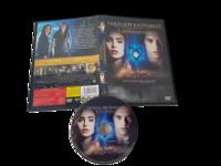 DVD -elokuva (Varjojen kaupungit - Luukaupunki) K12