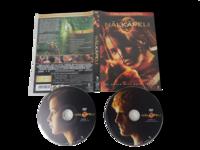 DVD -elokuva (Nälkäpeli - 2-Disc special edition) K12