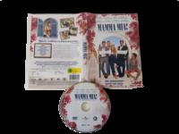 DVD -elokuva (Mamma Mia!) S