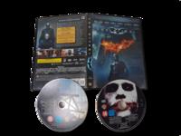 DVD -elokuva (Yön ritari) K16