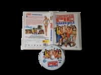 DVD -elokuva (American Pie - The Naked Mile) K16