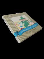 Kirja (Nuuskamuikkusen mietekirja)