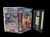 VHS -elokuva (Scary Movie 3) K16