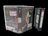 VHS -elokuva (Kahdet kasvot) K16