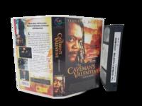 VHS -elokuva (The Caveman's Valentine - Luolamies) K16
