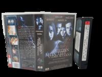 VHS -elokuva (Tiedän mitä teit viime kesänä) K16