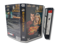 VHS -elokuva (Kuin lintu langalla) K16